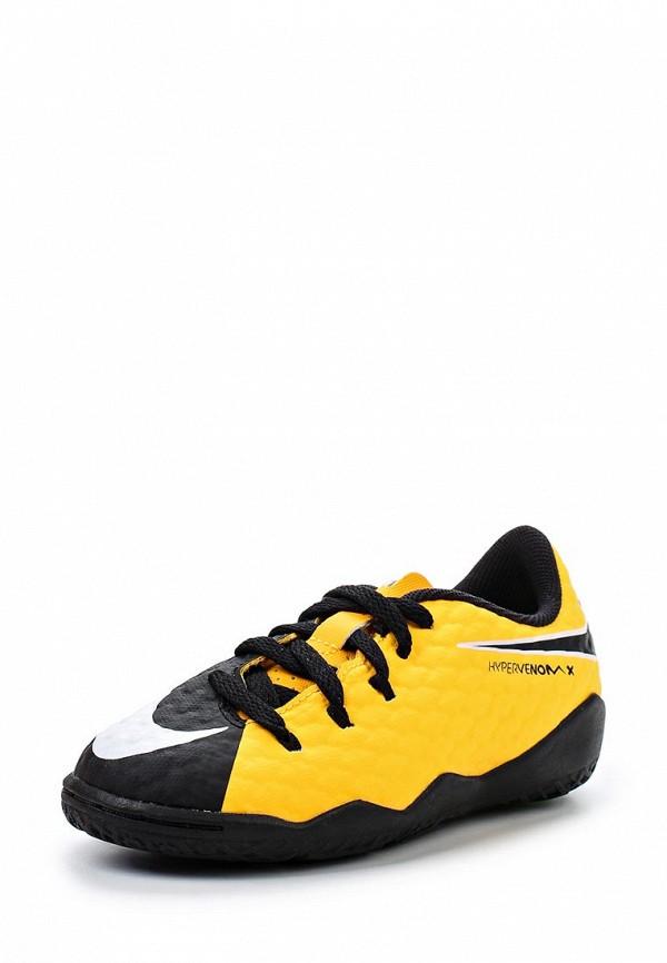 Бутсы зальные Nike Nike NI464ABUFH10 бутсы зальные nike nike ni464akufw33