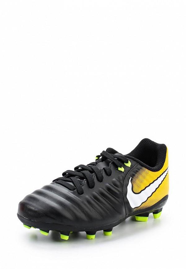 Бутсы Nike Nike NI464ABUFH35 бутсы зальные nike nike ni464amhbs90