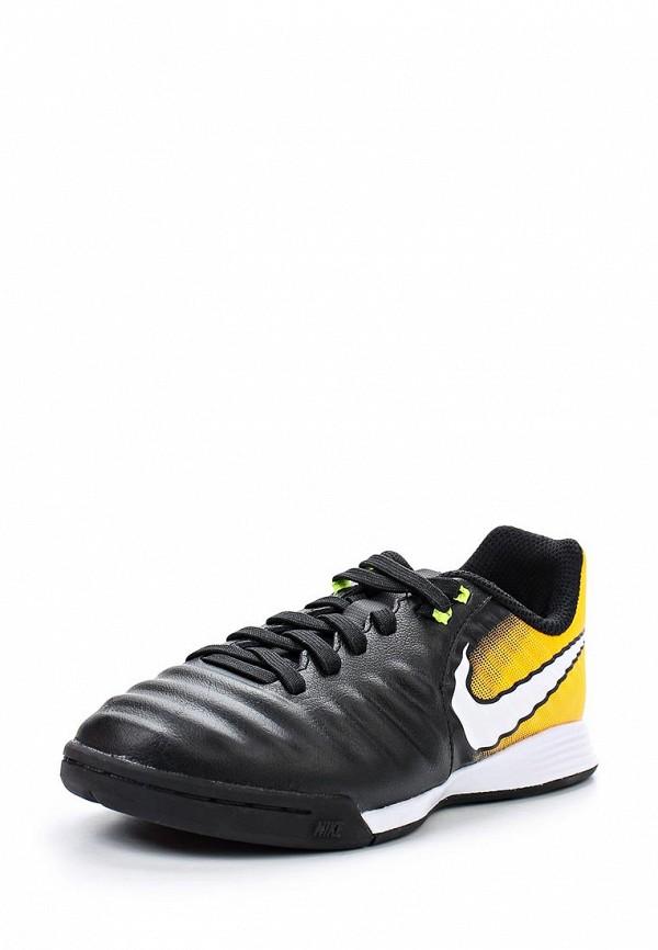 Бутсы зальные Nike Nike NI464ABUFH37 бутсы зальные nike nike ni464akaany5