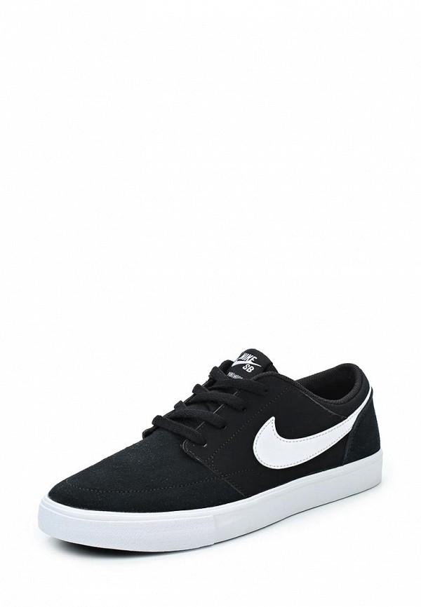 Кеды Nike 905208-010