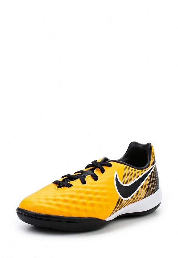 Бутсы зальные Nike Nike NI464ABUFH58 бутсы зальные nike nike ni464akaany5