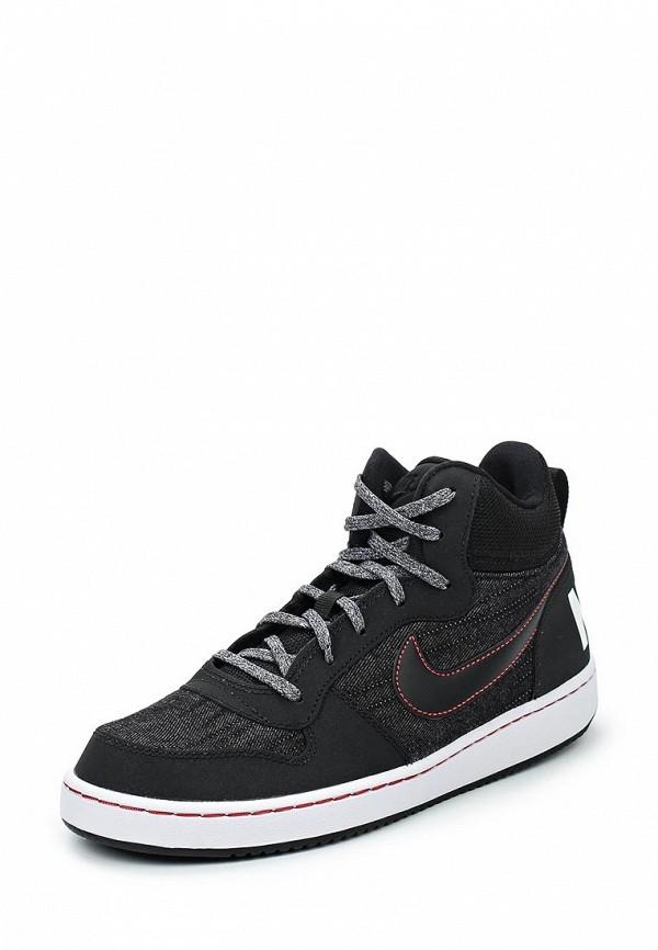 Кеды Nike 918340-001