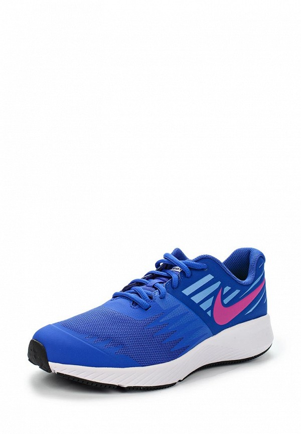 Кроссовки Nike Nike NI464AGABBQ3 кроссовки nike кроссовки nike md runner 2 749794 410