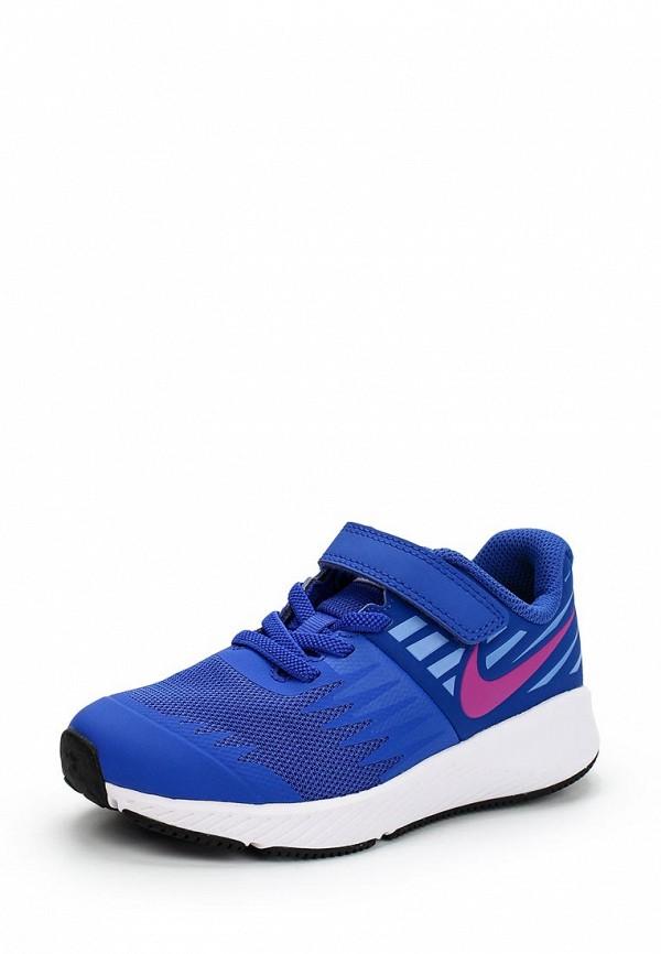Кроссовки Nike Nike NI464AGABBR9 кроссовки nike кроссовки nike md runner 2 749794 410