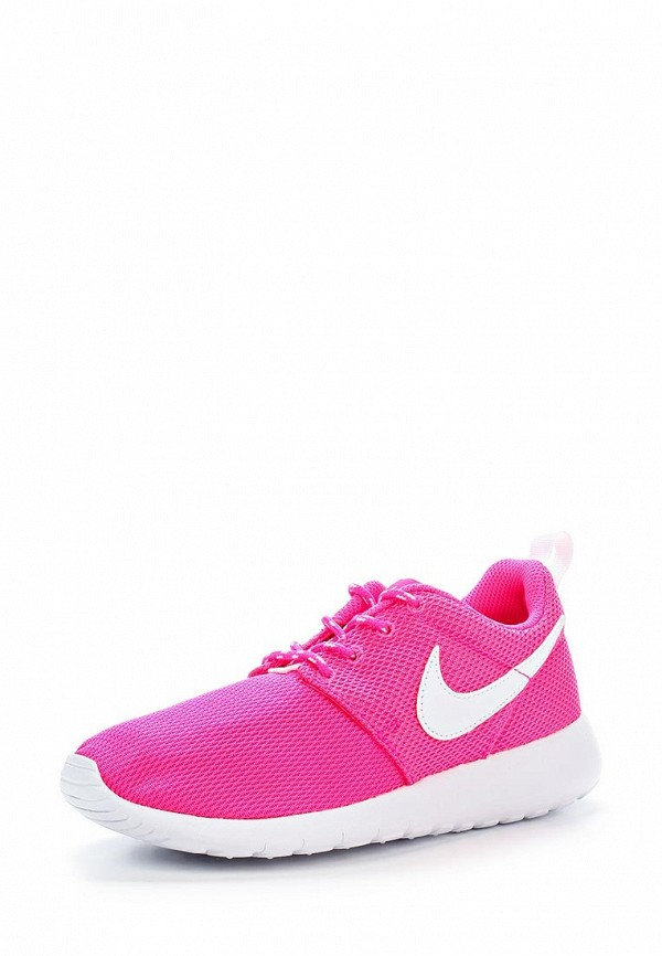 Кроссовки (SPORT SHOES) NIKE ROSHE ONE (GS) G розовый Nike