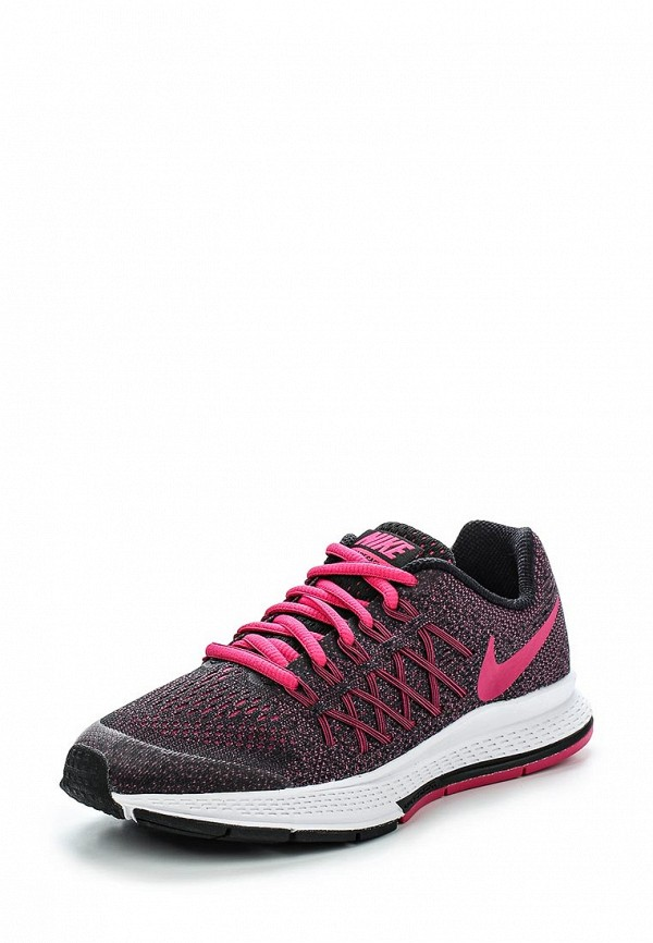 Кроссовки (SPORT SHOES) NIKE ZOOM PEGASUS 32 (GS) G черный Nike