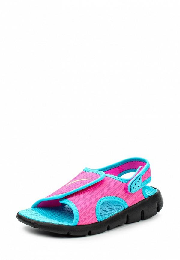 Сандалии Nike SUNRAY ADJUST 4 (GS/PS)