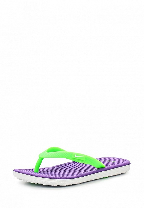Сланцы Nike SOLARSOFT THONG 2 (GS/PS)
