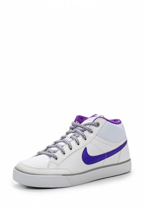 Кеды Nike (Найк) 580411-105