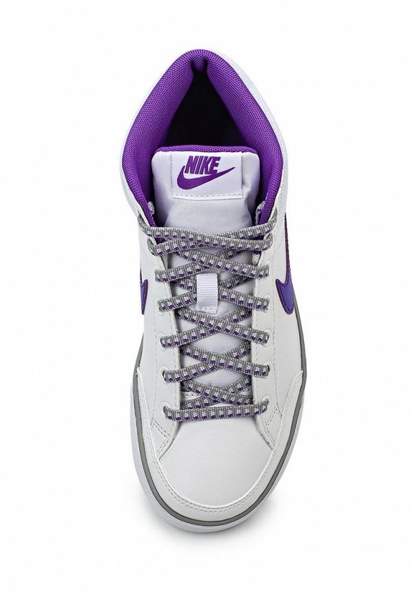 Кеды Nike от Lamoda RU