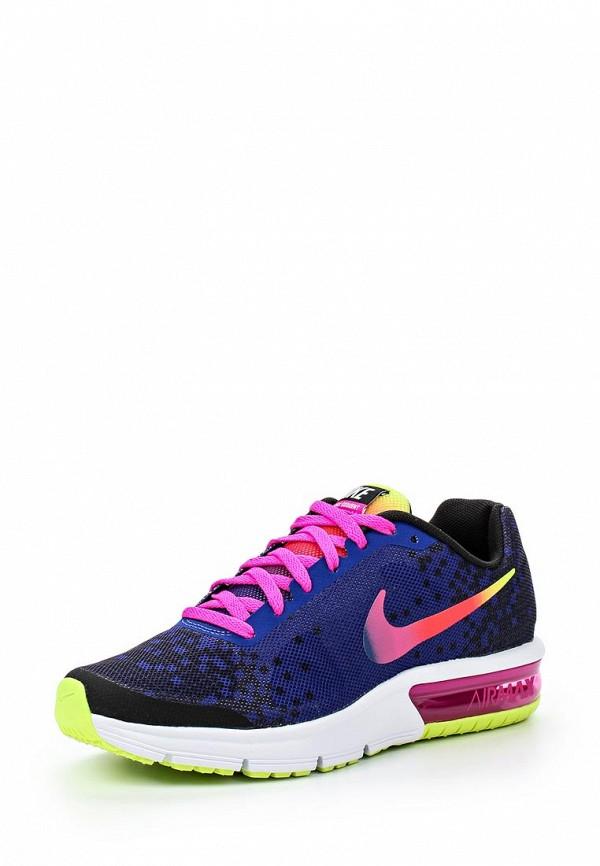 Кроссовки Nike (Найк) 820330-005