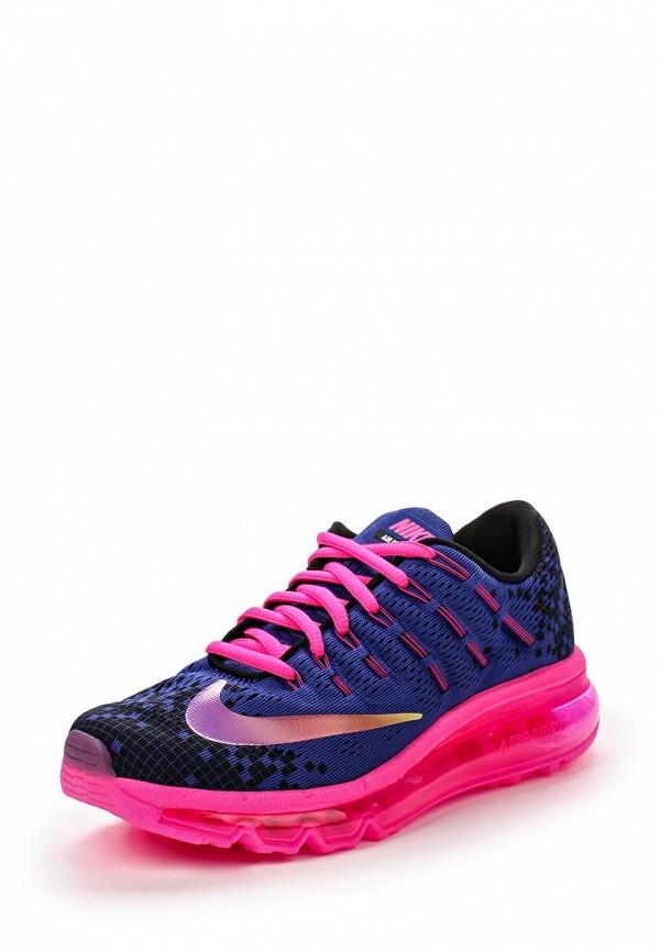 Кроссовки Nike (Найк) 820332-500