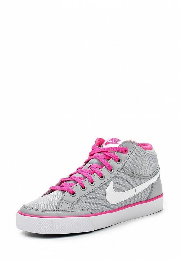 Кеды Nike (Найк) 580435-006