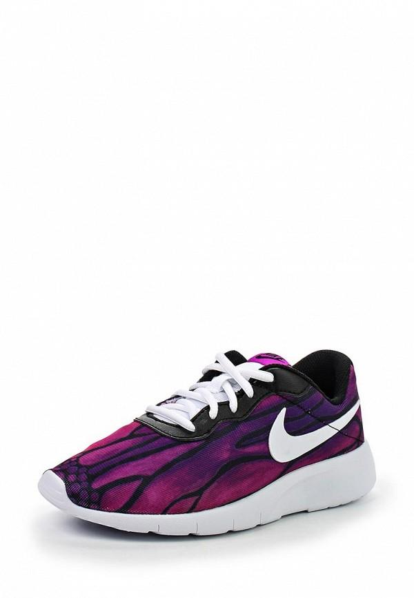 Кроссовки Nike NIKE TANJUN PRINT (GS)