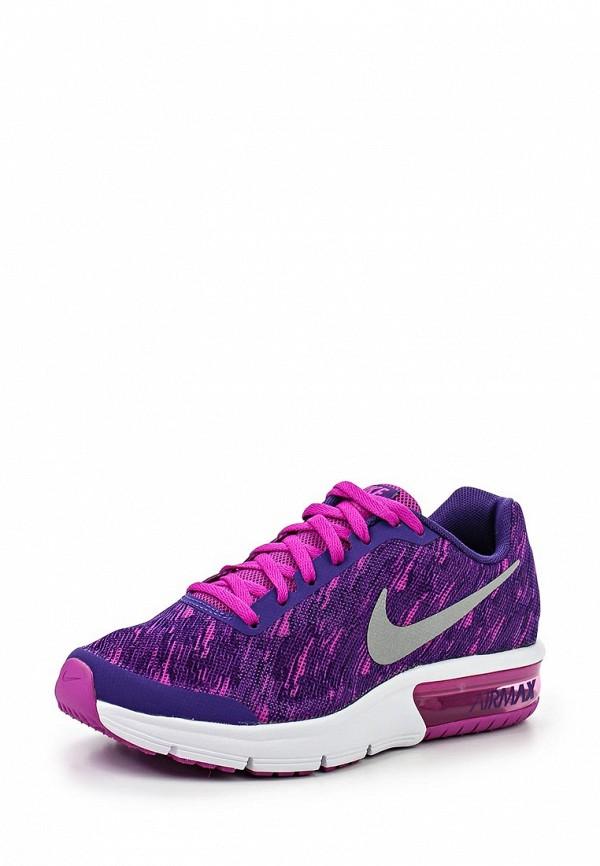 Кроссовки Nike (Найк) 820330-500
