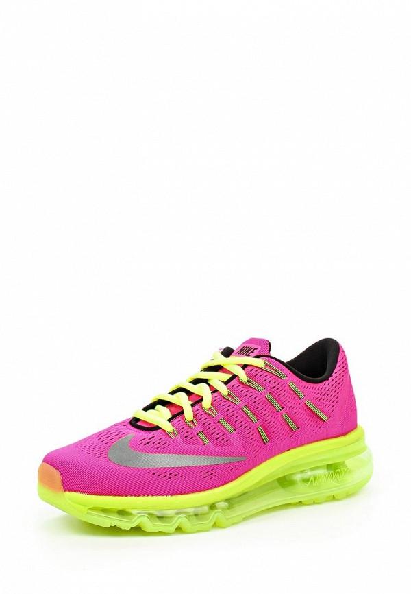 Кроссовки Nike (Найк) 807237-600