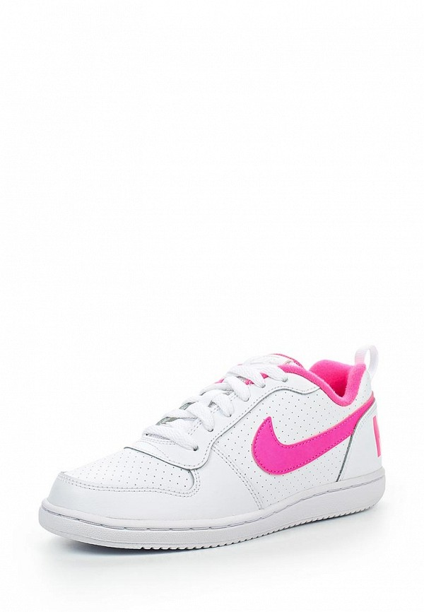 Кеды Nike NIKE COURT BOROUGH LOW (PS)