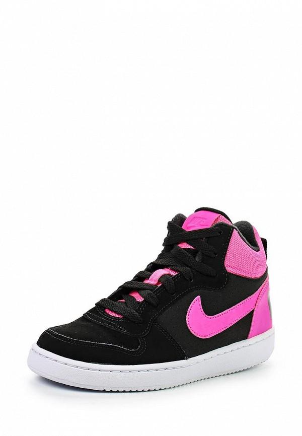 Кеды Nike (Найк) 845107-006