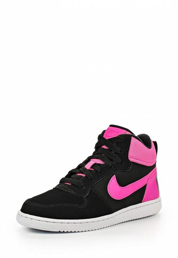 Кеды Nike (Найк) 845108-006