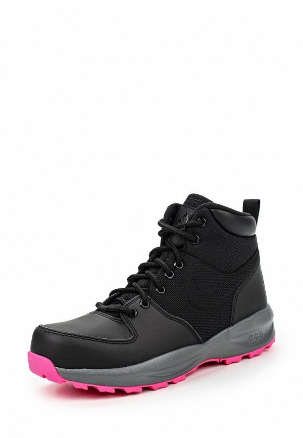 Ботинки для девочек Nike (Найк) 859412-006