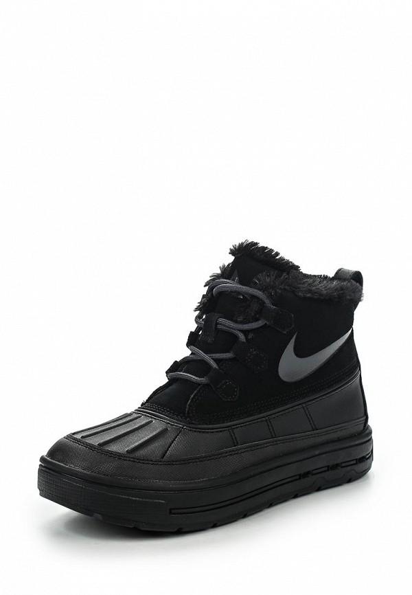 Ботинки для девочек Nike (Найк) 859425-002