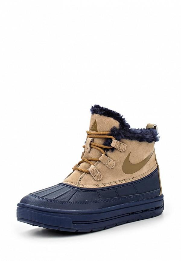 Ботинки для девочек Nike (Найк) 859425-200