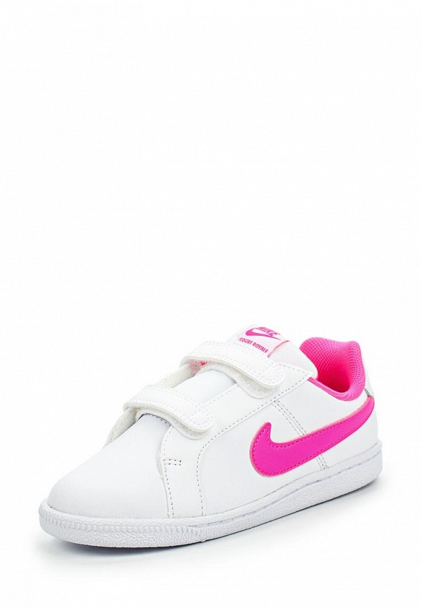 Кеды Nike (Найк) 833656-106