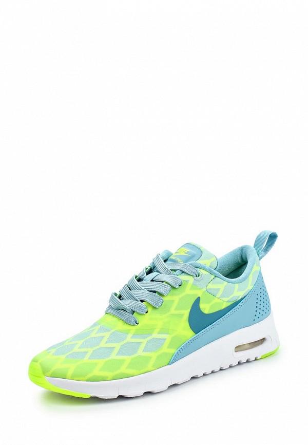 Кроссовки Nike (Найк) 820244-400