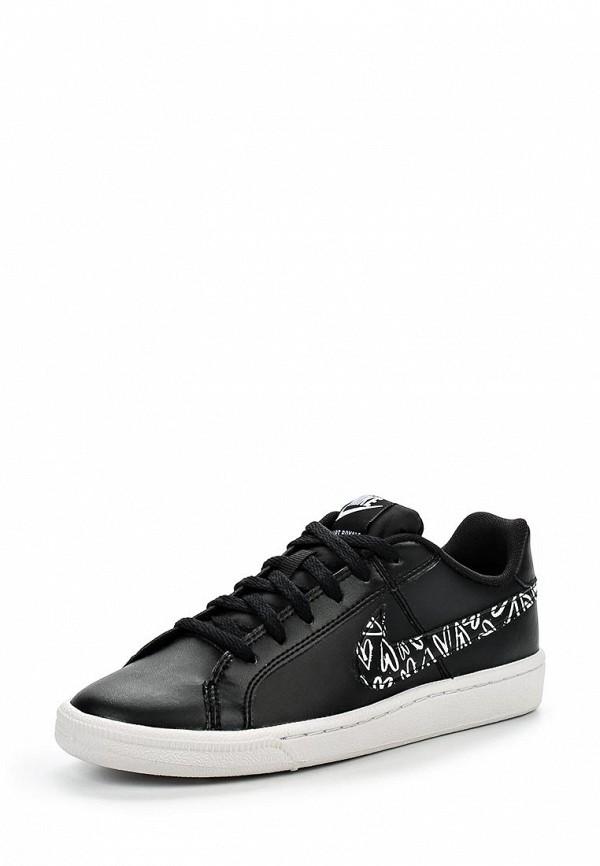 Кеды Nike (Найк) 845125-001