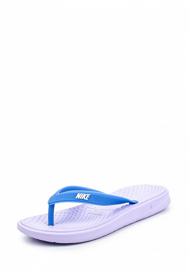 Сланцы Nike (Найк) 882828-500
