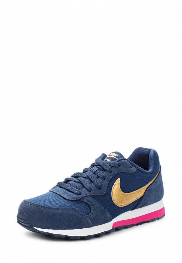 Кроссовки Nike Nike NI464AGUFR38 кроссовки nike кроссовки nike md runner 2 749794 410