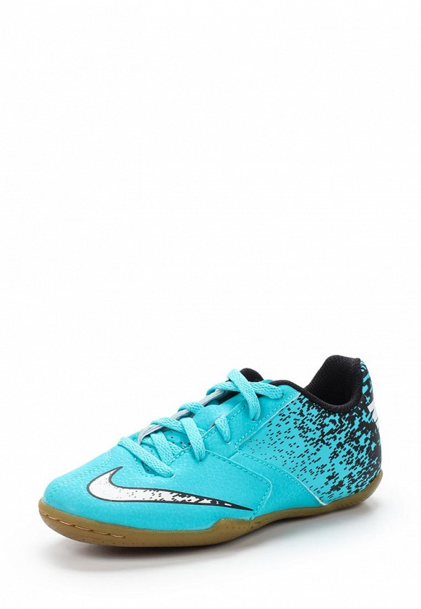 Бутсы зальные Nike Nike NI464AKAANW1 бутсы зальные nike nike ni464abufh40