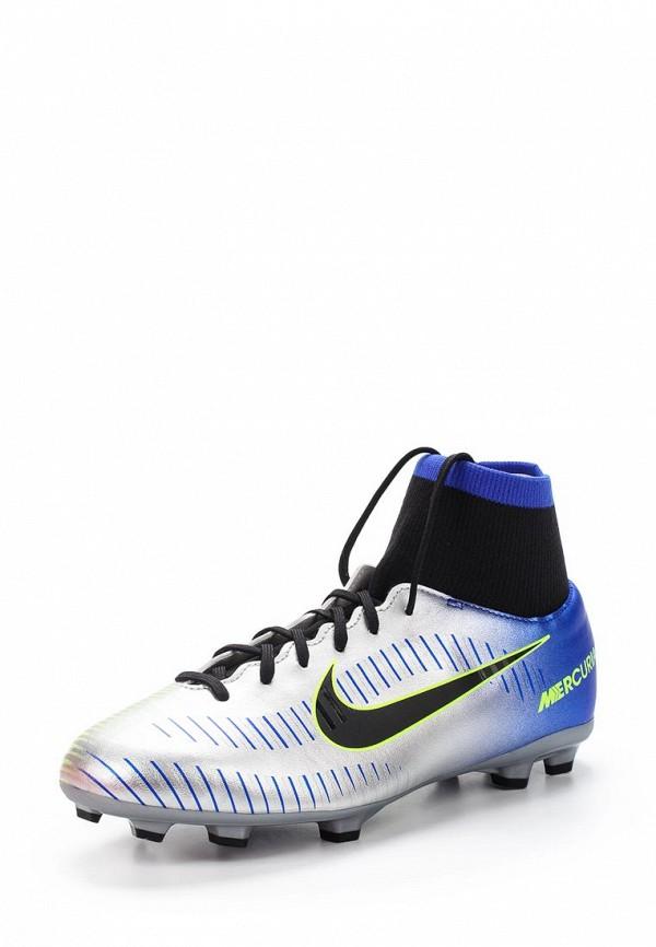 Бутсы Nike Nike NI464AKAANW3 детские бутсы nike бутсы nike jr phantom 3 elite df fg ah7292 081