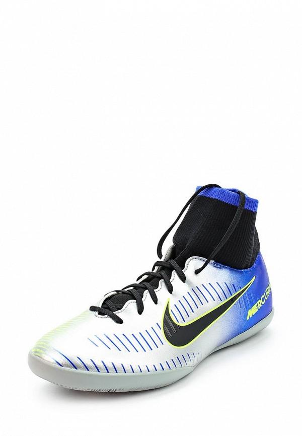 Бутсы зальные Nike Nike NI464AKAANW6 бутсы зальные nike nike ni464abufh40