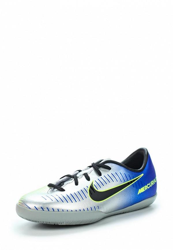 Бутсы зальные Nike Nike NI464AKAANW8 бутсы зальные nike nike ni464akufw33