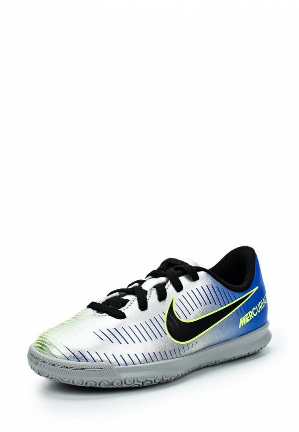Бутсы зальные Nike Nike NI464AKAANX0 бутсы зальные nike nike ni464akufw33