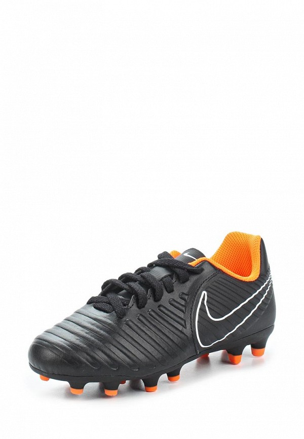 Бутсы Nike Nike NI464AKAANX3 детские бутсы nike бутсы nike jr phantom 3 elite df fg ah7292 081