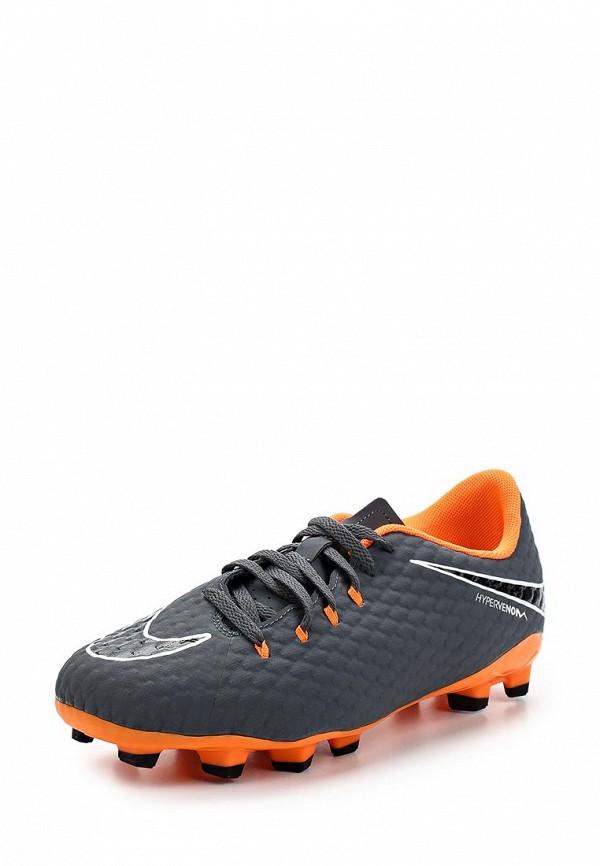 Бутсы Nike Nike NI464AKAANX9 бутсы nike nike ni464amjff16
