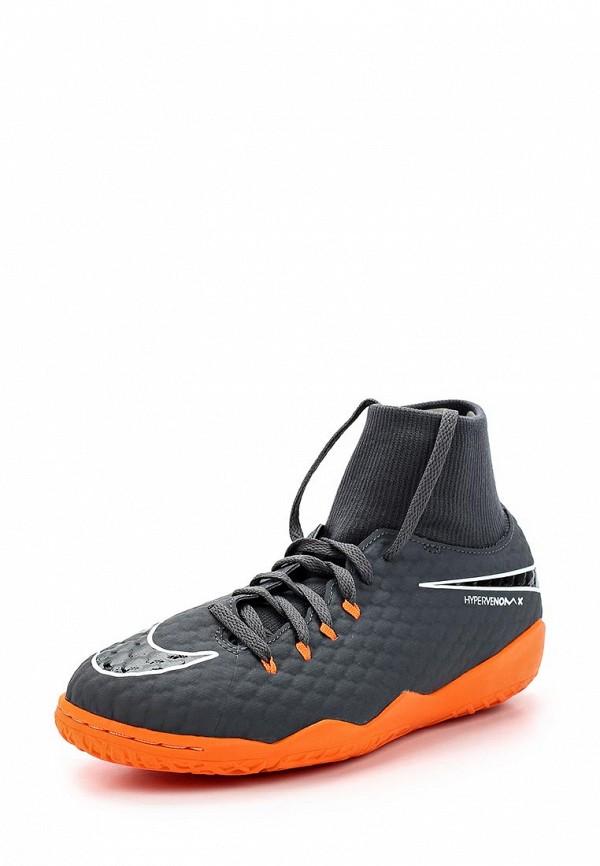 Бутсы зальные Nike Nike NI464AKAANY1 бутсы зальные nike nike ni464abufh40
