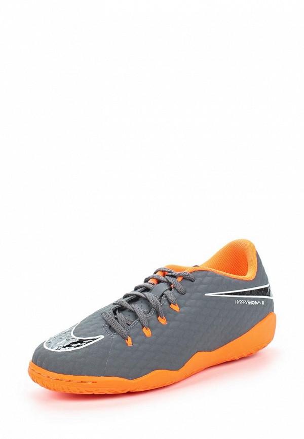 Бутсы зальные Nike Nike NI464AKAANY4 бутсы зальные nike nike ni464abufh40