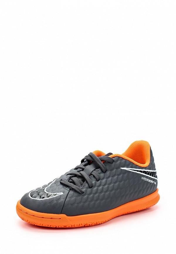 Бутсы зальные Nike Nike NI464AKAANY5 бутсы зальные nike nike ni464abufh40