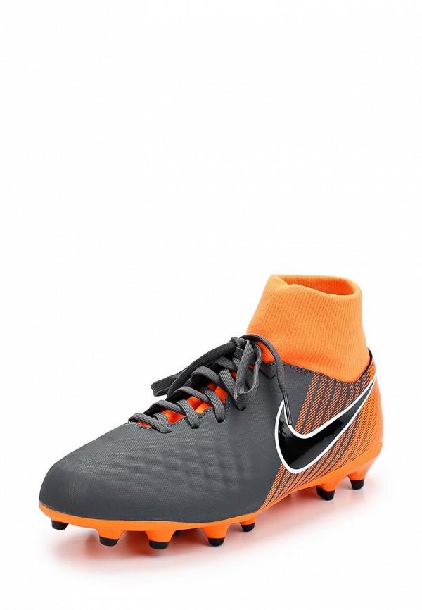Бутсы Nike Nike NI464AKAANY7