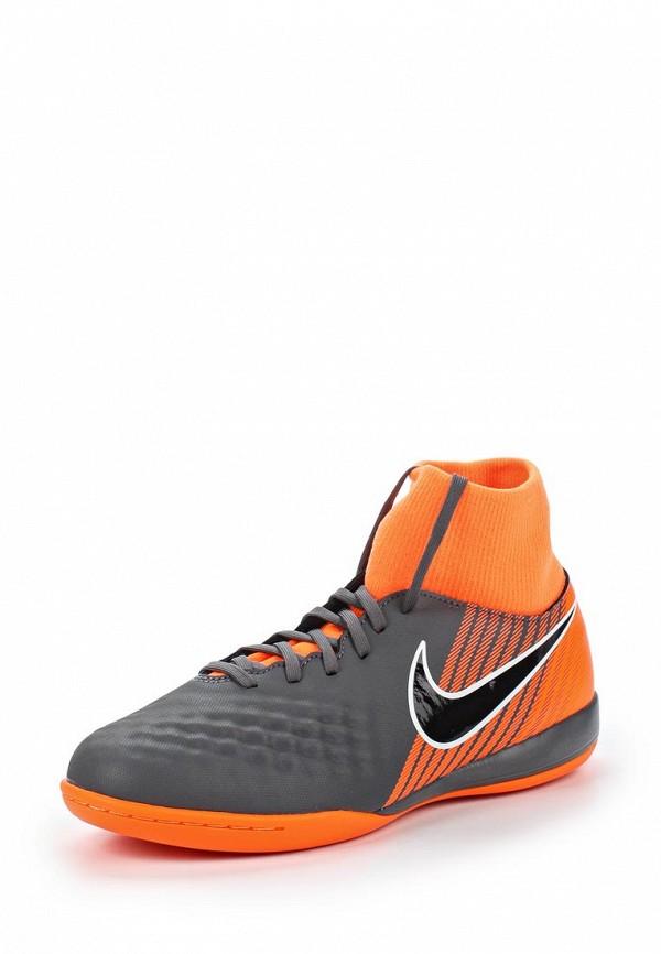 Бутсы зальные Nike Nike NI464AKAANY9 бутсы зальные nike nike ni464abufh40