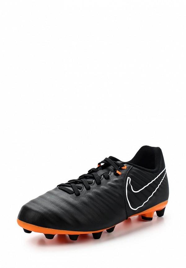 Бутсы Nike Nike NI464AKAANZ3 детские бутсы nike бутсы nike jr phantom 3 elite df fg ah7292 081