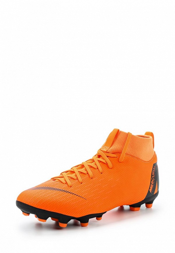 Бутсы Nike Nike NI464AKAANZ5 детские бутсы nike бутсы nike jr phantom 3 elite df fg ah7292 081