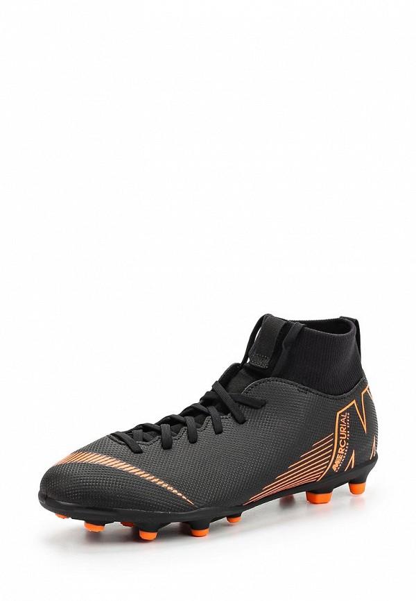 Бутсы Nike Nike NI464AKAANZ6 детские бутсы nike бутсы nike jr phantom 3 elite df fg ah7292 081