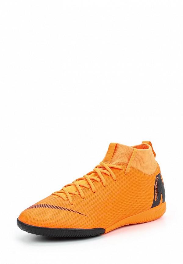 Бутсы зальные Nike Nike NI464AKAANZ8 бутсы зальные nike nike ni464akufs03
