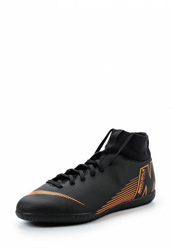 Бутсы зальные Nike Nike NI464AKAAOA2 бутсы зальные nike nike ni464abufh58
