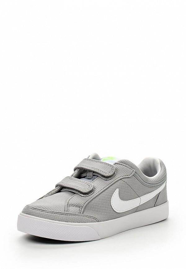 Кеды для мальчиков Nike (Найк) 580540-007