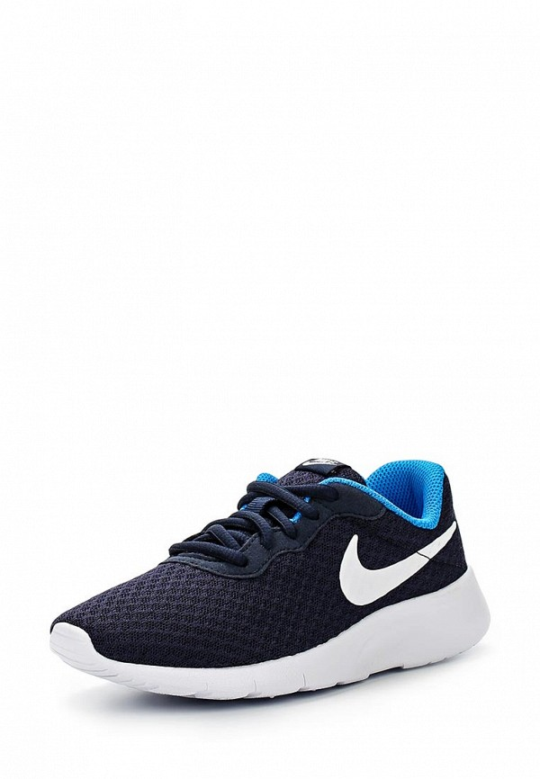 Кроссовки для мальчиков Nike (Найк) 818382-414